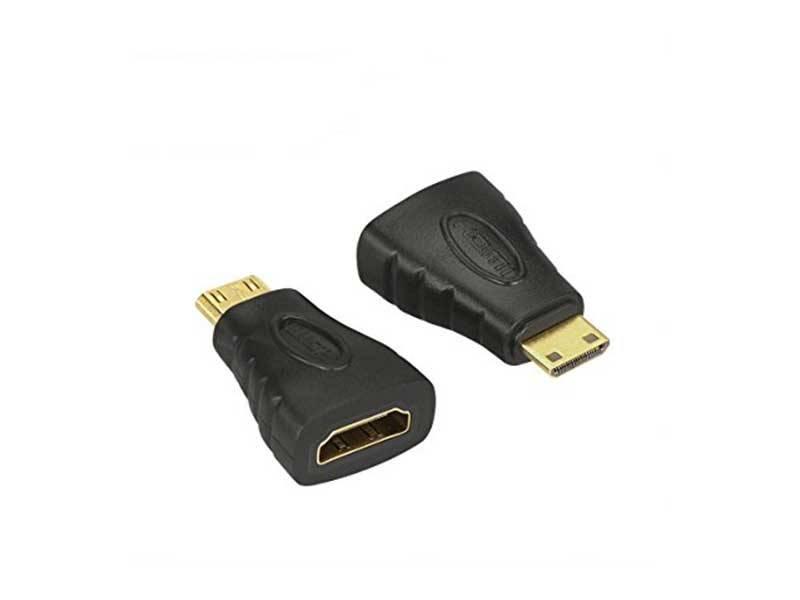 تبدیل مینی اچ دی ام ای به اچ دی ام ای - mini HDMI to HDMI