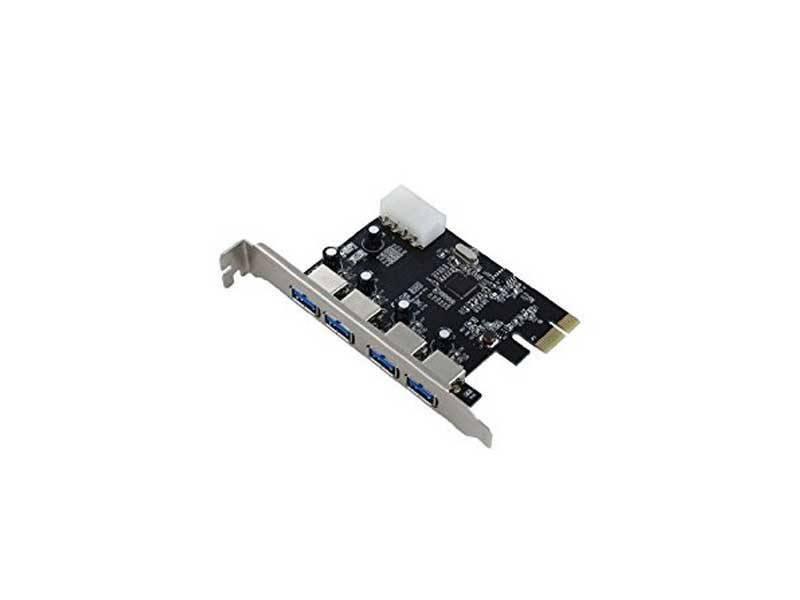 کارت USB3.0 پی سی ای اکسپرس - PCI Express to USB ۳.۰