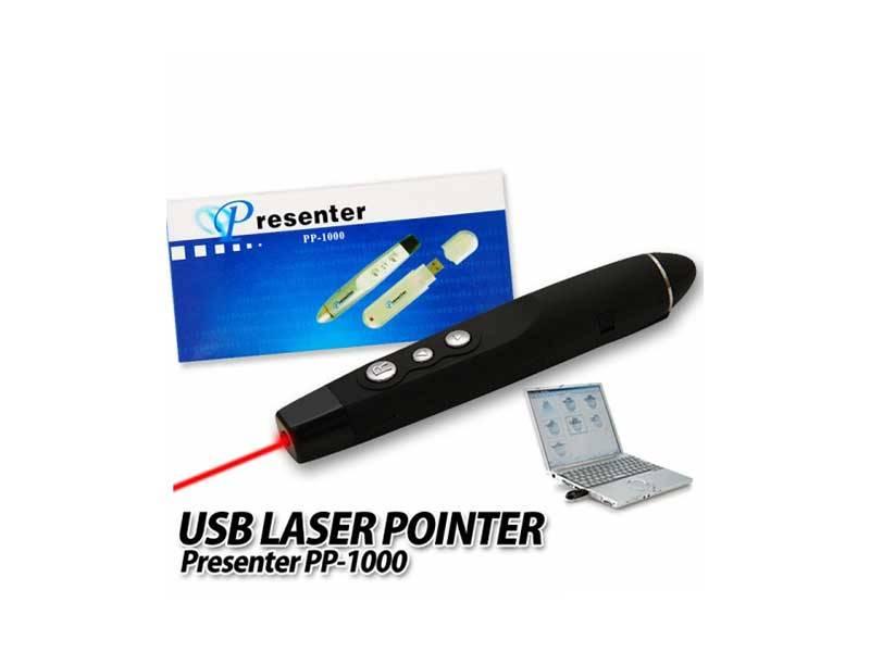 پرزنتر مدل presenter PP 1000 - PP 1000