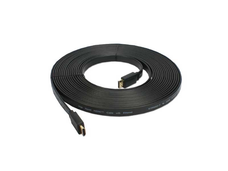 کابل HDMI فلت - HDMI Flat cable