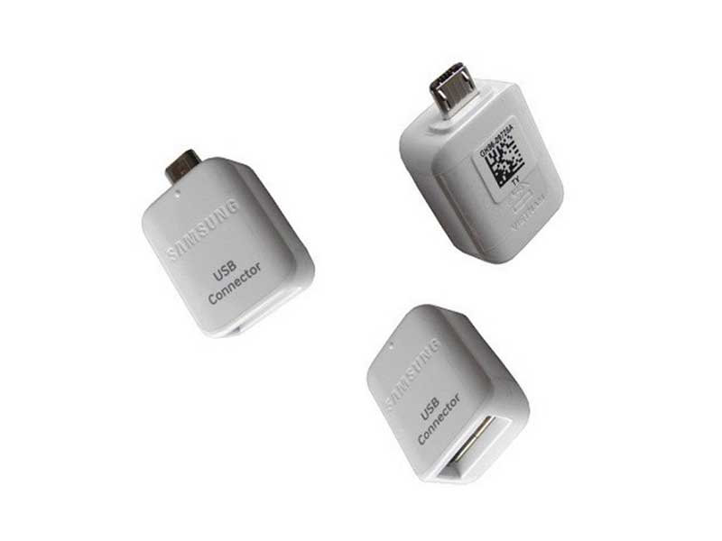 تبدیل OTG ساسونگ - Samsung OTG adapter
