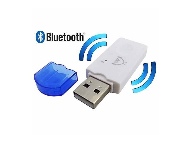 دانگل بلوتوث خودرو یو اس بی - USB bluetooth Dongle