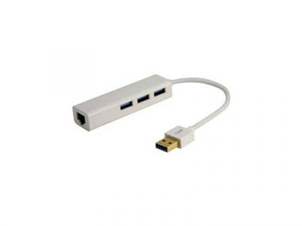 هاب USB 3.0 مک بوک