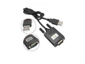 تبدیل USB به RS232 ای سی - USB to RS232