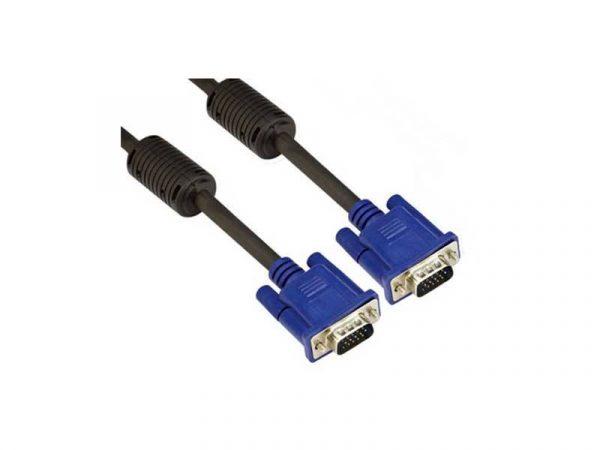 کابل 3 به 6 vga | کابل vga | خرید کابل vga | خرید کال vga در متراژ مختلف | خرید کابل vga 15 متری |