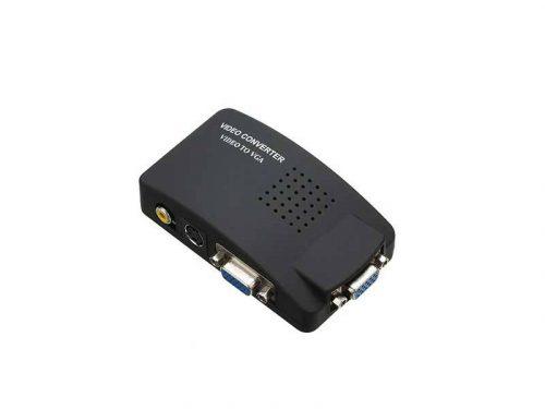 تبدیل AV به VGA | تبدیل AVI به VGA | مبدل AV به VGA | مبدل AVI به VGA | مبدل ای وی به وی جی ای |
