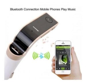 قابلیت Bluetooth stereo music play