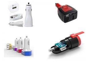 چگونه یک شارژر فندکی مناسب خریداری کنیم؟