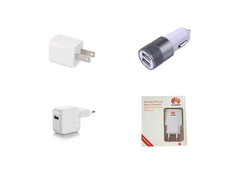 چرا شارژر فرعی باعث خرابی و یا انفجار باتری میشه