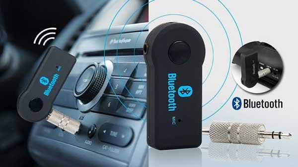 کارکیت بلوتوث ضبط خودرو - Car Bluetooth