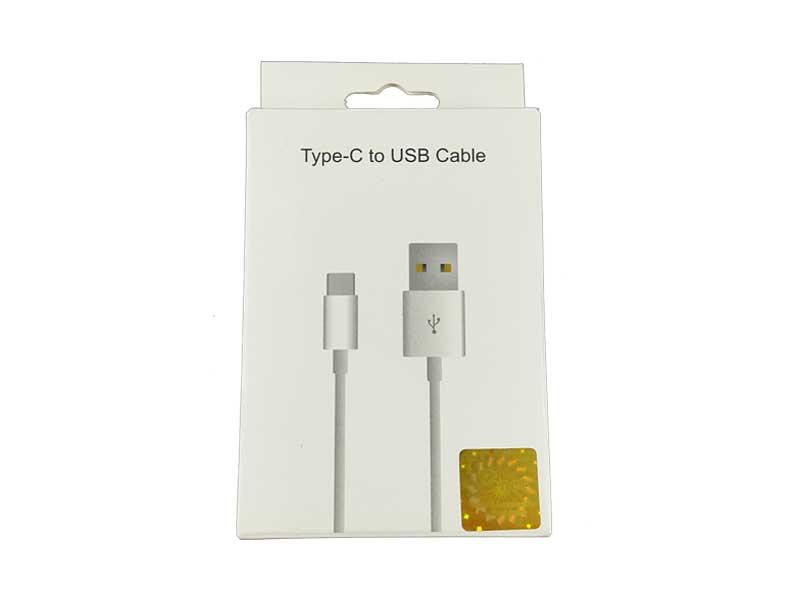 کابل USB به تایپ سی - Type-C cabel