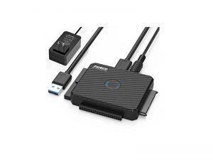 تبدیل ای دی ای و ساتا فیدکو - IDE/SATA Converter USB3.0