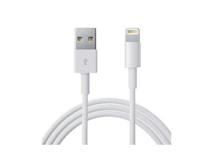 کابل شارژ اپل | کابل لایتنینگ | کابل لایتنینگ اپل | کابل شارژ آیفون | کابل شارژ اپل |