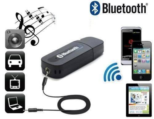 کارکیت بلوتوث - Bluetooth Music Receiver YET-M1