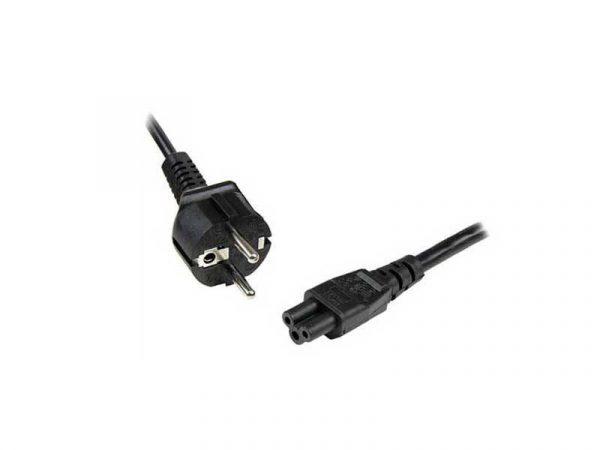 کابل برق لپ تاپ | سیم برق لپ تاپ | سیم اتصال برق لپ تاپ | کابل اتصال برق لپ تاپ | کابل برق 3 چاک لپ تاپ |