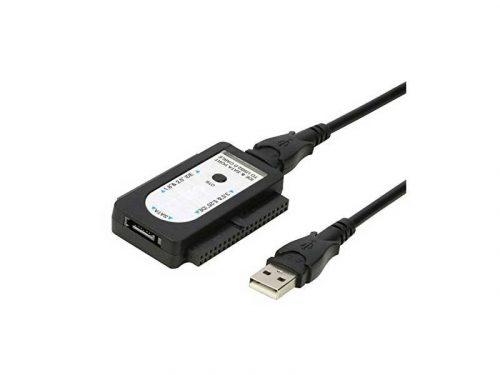 تبدیل ای دی ای و ساتا به USB 2.0