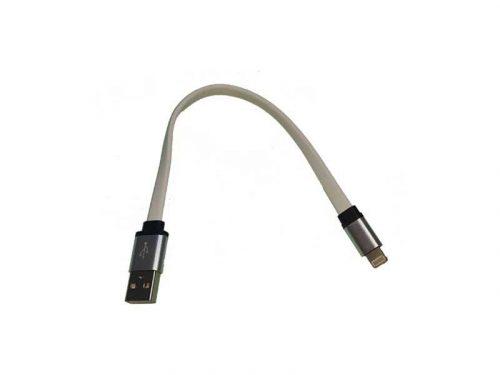 کابل کوتاه اپل | کابل کوتاه شارژر اپل | کابل کوتاه لایتنینگ | کابل پاوربانکی اپل |