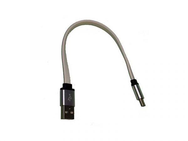 کابل شارژ کوتاه تایپ سی | خرید کابل شارژ کوتاه تایپ سی | کابل شارژ کوتاه teypc |