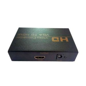 تبدیل وی جی ای به اچ دی ام ای | خرید مبدل vga به HDMI | خرید تبدیل وی جی ای به اچ دی ام ای |
