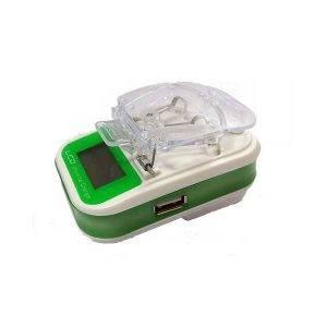 شارژر همه کاره | شارژر همه کاره گوشی | شارژر همه کاره خرچنگی | شارژر همه کاره باتری موبایل | شارژر خرچنگی |