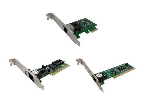 کارت شبکه PCI و PCI Express | کارت شبکه pci express | کارت شبکه اینترنال | خرید کارت شبکه اینترنال | کارت شبکه lan |