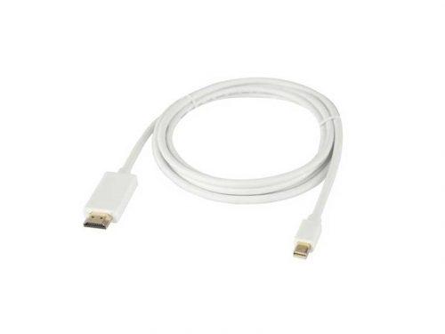کابل مینی دیسپلی پورت به HDMI | کابل اتصال مینی دیسپلی به hdmi | خرید کابل مینی دیسپلی به hdmi | قیمت کابل مینی دیسپلی به hdmi |