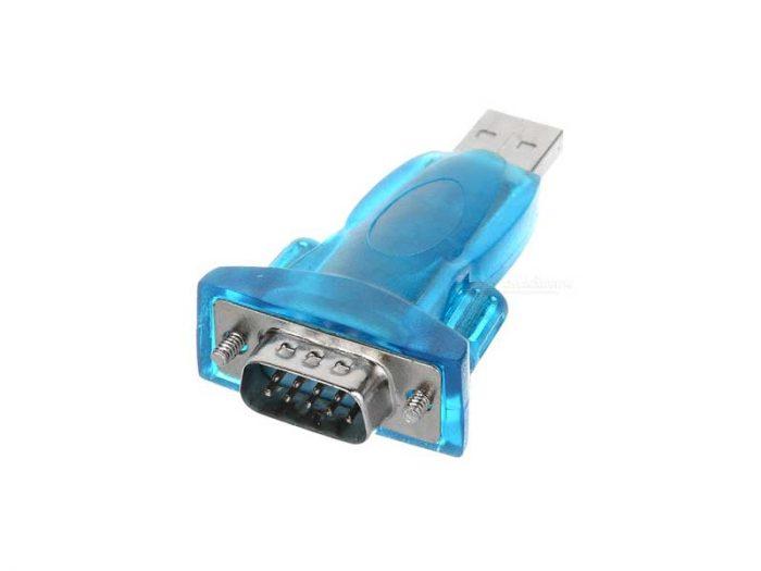تبدیل USB به RS232 | تبدیل یو اس بی به rs232 | مبدل usb به rs232 | تبدیل یو اس بی به سریال | مبدل یو اس بی به سریال |