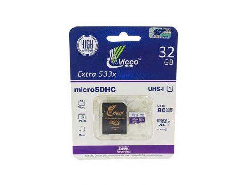 کارت حافظه 32 گیگابایت ویکو |کارت حافظه 32 گیگ کلاس 10 |کارت حافظه 32 گیگ |رم ۳۲ گیگ u۱ |قیمت رم 32 گیگ |