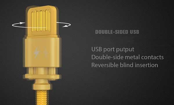 کابل شارژ ریمکس dominator | کابل شارژ ریمکس تایپ سی |کابل فست شارژ ریمکس |کابل فست شارژر remax | تبدیل USB به Type c ریمکس |