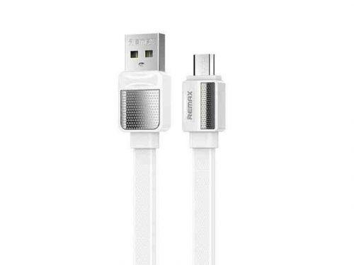 کابل شارژ اندروید ریمکس Metal یا کابل شارژ ریمکس rc154 که به اسم کابل شارژ ریمکس متال معروف می باشد یک کابل شارژ اندروید متال یا کابل اندروید فلت است