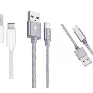 کابل شارژ اوی کوتاه | کابل شارژ پاور بانکی اوی CL85 | کابل شارژ پاور بانکی اوی CL10 | کابل شارژ پاور بانکی اوی CL988 | کابل شارژ 30 سانتی اوی |
