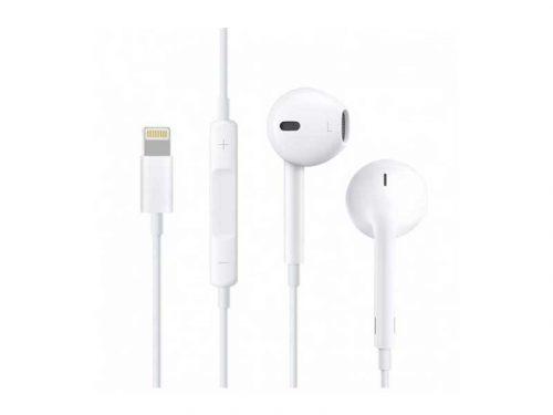 ایرپاد لایتنینگ | ایرپاد لایتنینگ اپل | خرید ایرپاد لایتنینگ | ایرپاد آیفون 7 | خرید earpod |