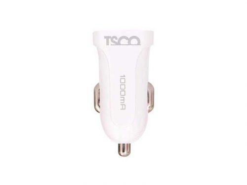 شارژر فندکی تسکو مدل tcg5 | قیمت شارژر فندکی تسکو tcg5 | خرید شارژر خودرویی تسکو tcg5 | شارژر فندکی کوچک | آداپتور فندکی تسکو tcg5 |