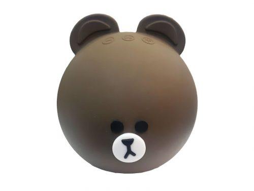 اسپیکر بلوتوثی عروسکی مدل sg06 | اسپیکر فانتزی طرح خرس | اسپیکر بلوتوث خرس | اسپیکر پرتابل طرح خرس | اسپیکر بلوتوث مدل sg06 |