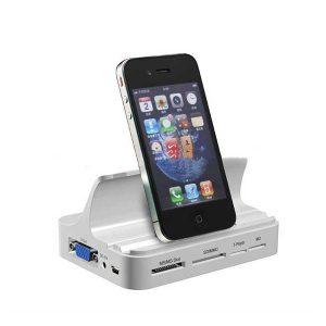 داکت همه کاره آیپاد1 و آیپاد2 | داکت همه کاره آیفون4 | داکت اپل | خرید داکت همه کاره آیپاد2 | خرید داکت اپل |