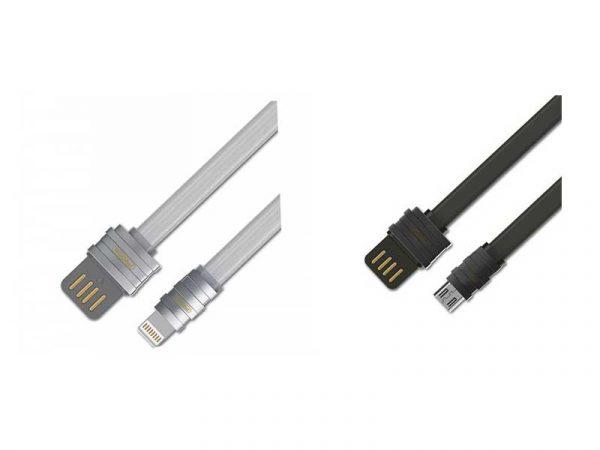کابل شارژ پرودا اندروی pd-b06m | کابل شارژ اپل pd-b06i | کابل اورجینال پرودا | کابل اندروید و اپل پرودا | خرید کابل شارژ پرودا pd-b06 |