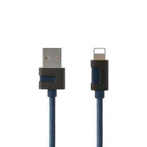 کابل شارژ اپل ریمکس مدل rc-098i | ریمکس rc098 | سیم شارژ اپل ریمکس rc098i | کابل شارژ لایتنینگ ریمکس | سیم شارژ ریمکس rc098i |