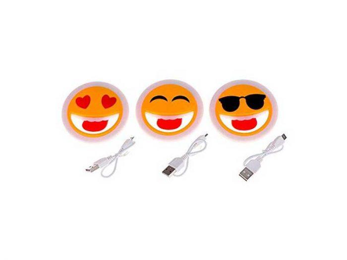 رینگ لایت مدل emoji | رینگ لایت مدل ایموجی | رینگ لایت برای موبایل | خرید رینگ لایت موبایل | رینگ لایت فانتزی موبایل |