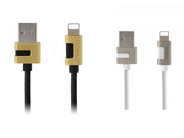کابل شارژ اپل ریمکس مدل rc 089i | کابل ریمکس ایفون rc089 | کابل لایتنینگ ریمکس rc089i | کابل شارژ اسپورت ریمکس rc089i | خرید کابل شارژ ایفون ریمکس rc089i |