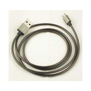 کابل شارژ ریمکس مدل rc080m | کابل شارژ فلزی ریمکس | کابل شارژ میکرو ریمکس rc080 | کابل فست شارژ ریمکس | بهترین کابل شارژ ریمکس |