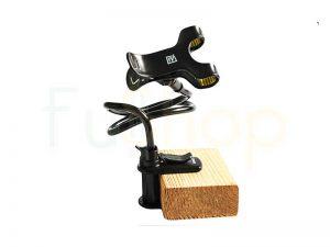 پایه رومیزی ریمکس rmc21 | پایه رومیزی موبایل ریمکس | پایه نگهدارنده رومیزی ریمکس | پایه نگهدارنده موبایل رو میزی | هولدر رو میزی ریمکس |