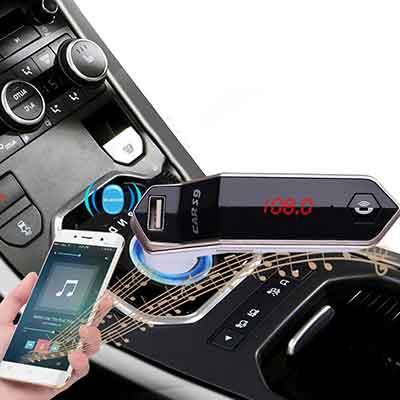 کارکیت بلوتوث مدل cars9 | شارژر فندی cars9 | اف ام پلیر cars9 | بهترن FM پلیر خودرو | خرید کار کیت بلوتوث |