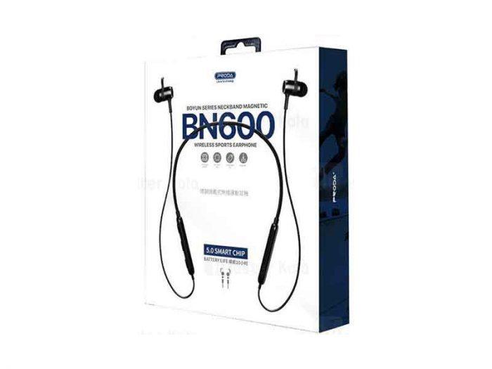 خرید، فروش و قیمت هدفون پرودا مدل bn600 یا هندزفری بلوتوث پرودا bn600 یک هندزفری با کیفیت می باشد که در بازار هدفون proda مدل bn600 شناخته می شود.