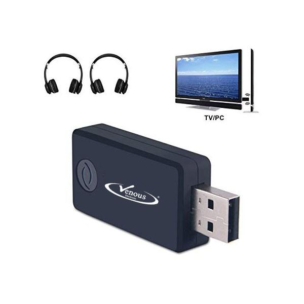 خرید , فروش ، فرستنده صدا بلوتوث ونوس مدل b987 یک محصول با کیفیت است که با نام فرستنده صدا بلوتوث ونوس یا فرستنده صدای بلوتوث ونوس مدل pv-b987 شناخته می شود