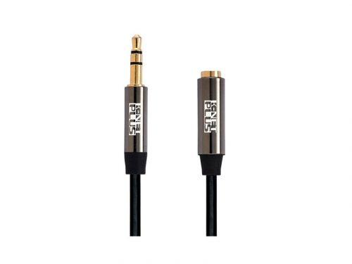 کابل افزایش طول صدا کی نت یا کابل افزایش صدا کی نت یک کابل با کیفیت می باشد افزایش طول صدا knet plus به اسم های افزایش طول aux یا کابل نری به مادگی کی نت است